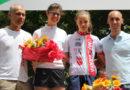 CICLISMO / Corridonia si conferma crocevia della Challenge rosa