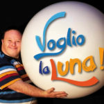 """Al Festival di Agugliano c'è """"Voglio la luna!"""""""