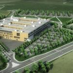 Finalmente possono ripartire i lavori per la costruzione del nuovo Inrca di Osimo