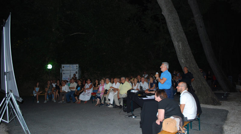 PESARO / Il piccolo cimitero di Candelara trasformato in un luogo di memoria e arte