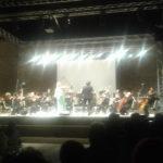 PESARO / A Rocca Costanza unalectio magistralis di Vittorio Sgarbi su musica e arte