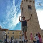 Le arti performative continuano ad animare il centro storico di Recanati