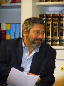 Un marchigiano, Giancarlo Trapanese, alla guida del TgR Umbria