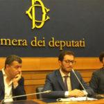Il capogruppo in Regione Gianluca Busilacchi ha lasciato il Partito democratico