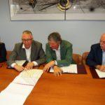 Una strada intervalliva sarà realizzata tra Tolentino e San Severino Marche
