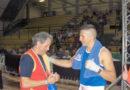 Sabato a Montegiorgio torna la grande boxe firmata Nike Fermo