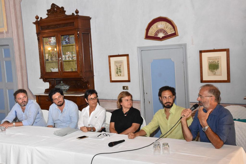 """""""Così in terra"""", ad Acquasanta Terme un cortometraggio per valorizzare il territorio"""