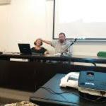 Ad Ancona una memorabile testimonianza di una malata di Sla e di suo marito