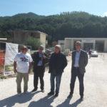 A dicembre aprirà ad Arquata del Tronto la nuova fabbrica della Tod's