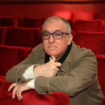 Assegnato a Giuseppe Dipasquale il Premio nazionale Franco Enriquez 2017