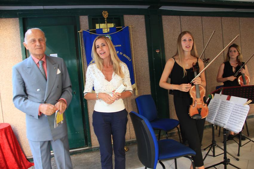 """Giorgio Girelli: """"Al Conservatorio Rossini alta formazione, ma anche sensibilità sociale"""""""