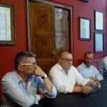 PESARO / Il sindaco Ricci 'allunga' Candele sotto le Stelle: «Così ampliamo la magia della città»