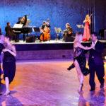PESARO / Un tango per Rossini incanta il pubblico di Rocca Costanza