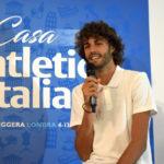 A mondiali di Londra Gianmarco Tamberi sogna una medaglia