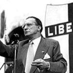 La sana passione politica ed il sogno di una Europa unita: è così che vogliamo ricordare Alcide De Gasperi