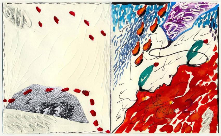 La notte dell'orgoglio marchigiano, nomination all'artista maceratese Carlo Iacomucci