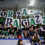 """Il presidente Franco Massaccesi presenta la sua Nova Volley: """"Saremo una squadra rognosa"""""""