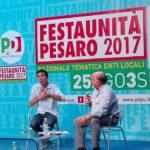 A Pesaro la Festa del Pd per ridare un valore concreto alla politica