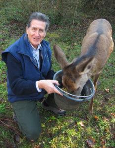 Il Parco dei Monti Sibillini a fianco di RisorgiMarche: l'economia del futuro deve puntare sulla natura