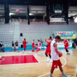 Con una squadra giovane la Pallacanestro Pesaro vuol tornare grande