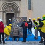 Terremoto, un anno dopo: oltre 3.700 opere d'arte recuperate