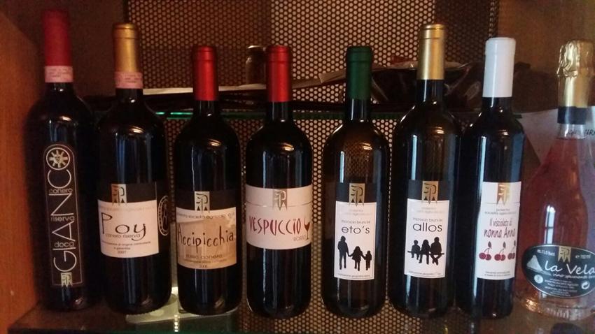 """""""Ai vini del Conero serve una nuova promozione, non banale e non improvvisata"""""""