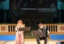 Premio internazionale della fisarmonica, domenica a Castelfidardo gran finale live sul palco dell'Astra