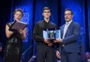Il russo Artur Adrshin vince a Castelfidardo il 42° Premio Internazionale di fisarmonica