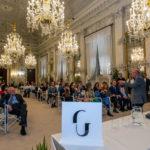 A Firenze le Gallerie degli Uffizi presentano il nuovo look brindando marchigiano