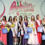 Filomena Venuso è Miss Reginetta d'Italia 2017