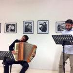 """Pif around, """"Amore di donna"""" musica e poesia a Recanati"""