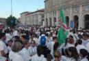 """Senigallia si veste di tricolore: apertura """"super"""" per il Trofeo Coni, con tremila giovani atleti pronti al confronto"""