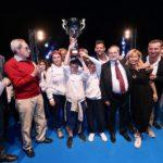 Chiusura show a Senigallia per il Trofeo Coni Kinder+Sport 2017