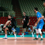Il Trofeo Città di Padova è della Lube: netto 3-0 in finale su Monza