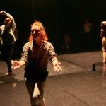Il pesarese Matteo Marfoglia sabato a Ravenna alla vetrina della giovane danza d'autore