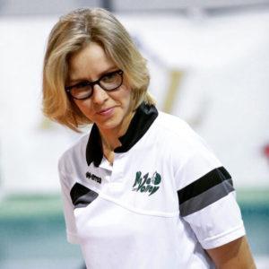 Una donna nella pallavolo maschile, Veronica Mariani ha vinto la sfida
