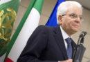 """Il Presidente Mattarella: """"Le Celebrazioni Rossiniane una preziosa opportunità per Pesaro"""""""