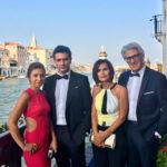 Med Store al Festival del Cinema di Venezia,tra innovazione e solidarietà