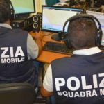 Sorpreso con la cocaina, arrestato a Pesaro dalla polizia un medico veterinario