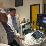 Il Centro regionale per la diagnosi prenatale di Loreto sta operando a pieno ritmo