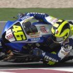 Brutto incidente per Valentino Rossi: frattura di tibia e perone