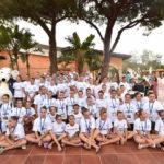 """Da giovedì a Senigallia la """"mini olimpiade"""" azzurra con il Trofeo Coni Kinder+Sport"""