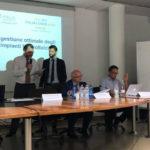Gli imprenditori della Confapi più attenti all'ambiente ed alla gestione degli impianti fotovoltaici