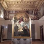 """Italia Nostra contesta il prestito a Milano di un quadro del Tiziano: """"Scelta che ridurrà il numero di visitatori alla Pinacoteca di Ancona"""""""