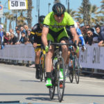 Alessandro D'Andrea leader assoluto del Grand Prix Coste fermane