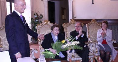 """Dagli """"Amici della Lirica Rossini"""" di Pesaro quarant'anni di generoso apporto socio-culturale"""