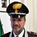 Il Tenente Colonnello Gabriele Guidi è il nuovo comandante del Gruppo Carabinieri Forestale di Pesaro e Urbino