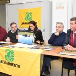 I Sentieri della Rinascita, il volontariato ambientale a servizio delle zone terremotate delle Marche