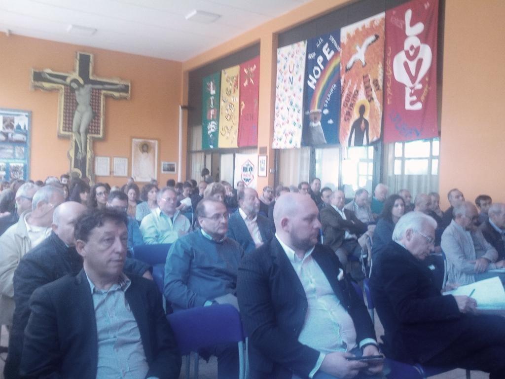 Esaminati a Loreto i progetti attivati dalle Acli nelle zone terremotate