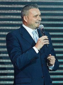 A Minsk la settimana della moda con un'impronta marchigiana